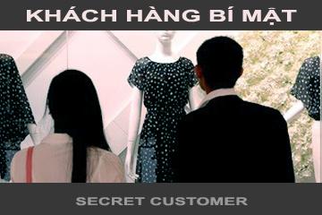 Service---Secret