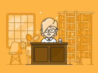 """""""Tôi Đã Học Được Gì Về Dịch Vụ Khách Hàng Khi Làm Việc Tại Hiệu Sách"""""""